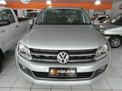 2014 VOLKSWAGEN AMAROK 2.0 HIGHLINE 4X4 CD 16V TURBO INTERCOOLER DIESEL 4P AUT