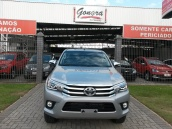 TOYOTA HILUX CD DSL 4X4 SRX AT