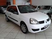 2008 RENAULT CLIO AUTHENTIQUE 1.0 8V 2P