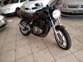 1998 HONDA CB 500