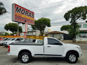 CHEVROLET S-10 LS 2.4 F. POWER 4X2 CS