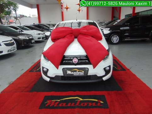 FIAT MOBI LIKE ON 1.0 FIRE FLEX 5p