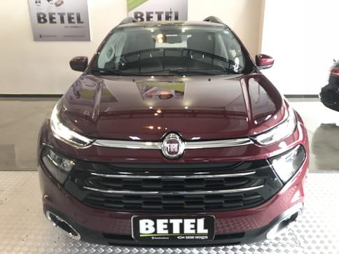 FIAT TORO 1.8 16V EVO FLEX FREEDOM OPEN EDITION AUTOMÁTICO