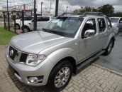 2016 NISSAN FRONTIER SL 4X4 AUTOMATICA