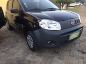 2011 FIAT UNO EVO VIVACE 1.0 8V FLEX 4P