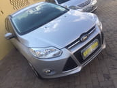 2015 FORD FOCUS HATCH 1.6 S