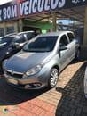 2013 FIAT GRAND SIENA ATTRACTIVE 1.4 8V