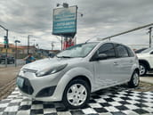 FORD FIESTA HATCH 1.0 SE PLUS