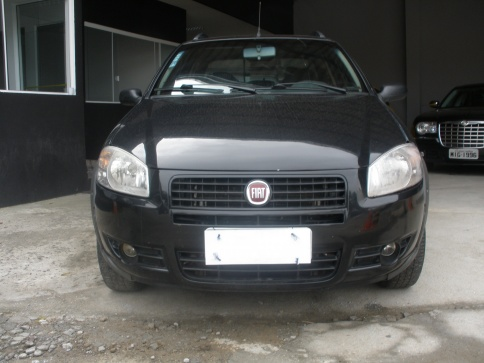 FIAT STRADA WORKING CD 1.4 (FLEX)