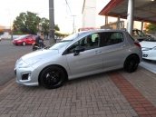 2014 PEUGEOT 308 GRIFFE THP 1.6