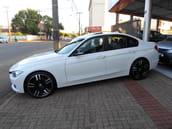 2012 BMW 328IA LUXURY/MODERN 2.0 TB 16V 4P