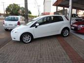 2012 FIAT PUNTO ESSENCE 1.6 16V FLEX MEC.