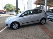 2015 FIAT PALIO ATTRACTIVE 1.0 EVO FIRE FLEX 8V 5P