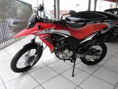 2016 HONDA XRE 300 ABS