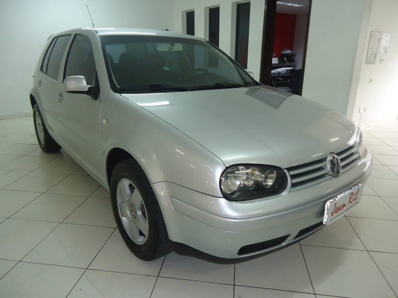 VOLKSWAGEN GOLF 1.6 MI  GENERATION 4P