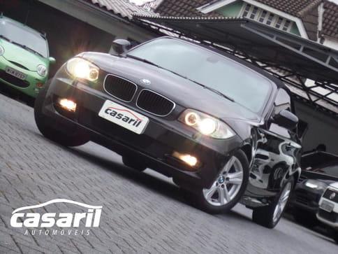 BMW 120 IA CABRIO 2.0 16V 156 CV 2P