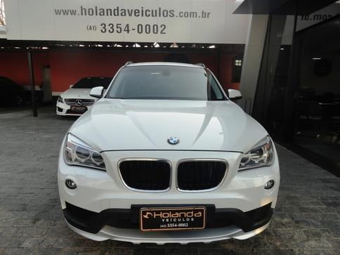 BMW X1 2.0 ACTIVE GP