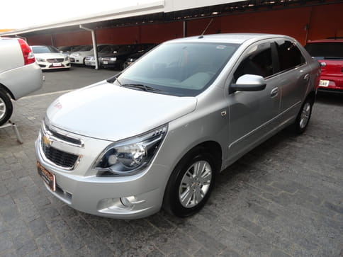 CHEVROLET COBALT LTZ FLEX POWER