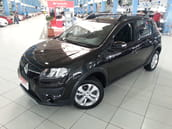 RENAULT SANDERO STEP EASY-R 1.6