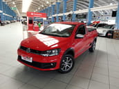 VOLKSWAGEN SAVEIRO 1.6 SURF CS