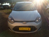 2012 FORD FIESTA HATCH FLEX KINETIC (Class/Pulse)1.0 8v  4P