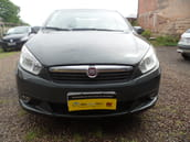 2013 FIAT GRAND SIENA ATTRACTIVE (EVOLUTION) 1.4 8V