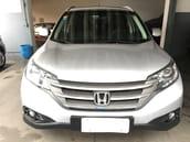 2012 HONDA CR-V EXL 2.0 16V 4WD AUT.