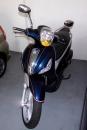 2011 PIAGGIO BERVERLY TOURING 300 i e 278cc