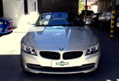 2012 BMW Z4 SDRIVE23