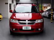 2010 DODGE JOURNEY SXT 2.7 V6 185CV AUT.