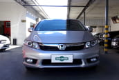 2014 HONDA CIVIC EXR 2.0 16V FLEX AUT.