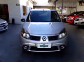 2011 RENAULT SANDERO GT LINE 1.6 16V HI-FLEX 4P