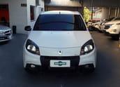 2013 RENAULT SANDERO GT LINE HI-FLEX 1.6 8V 4P