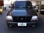 2002 FORD RANGER XL (C.Dup) 4X2 2.8 TB-IC