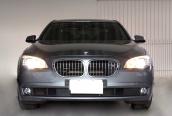 2012 BMW 750i 4.4 24v 4P