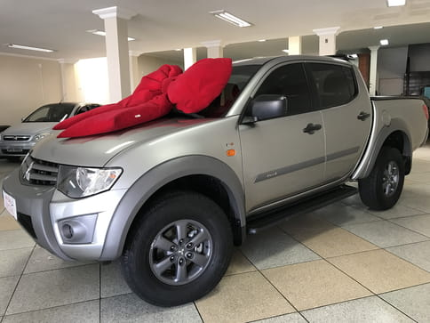 MITSUBISHI L-200 OUTDOOR TRITON 2.4 4X2 CD 16V