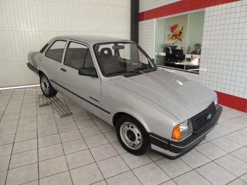 CHEVETTE L 1.6-S 2P   1993 GASOLINA