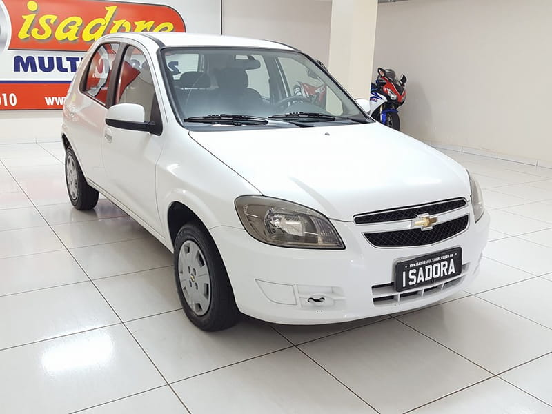 CHEVROLET CELTA LT 4P FLEX POWER
