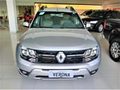 2016 RENAULT DUSTER 20 D 4X2