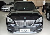 2014 BMW X1 SDRIVE 20I 2.0 TURBO 16V 184CV AUT.