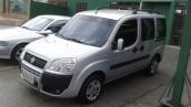 2013 FIAT DOBLO ESSENCE 1.8 FLEX 16V 5P