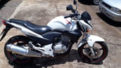 2012 HONDA CB 300 R