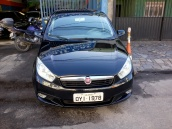 2015 FIAT GRAND SIENA 1.6 MPI ESSENCE 16V FLEX 4P MANUAL