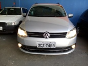 2012 VOLKSWAGEN SPACEFOX 1.6 I-MOTION 8V FLEX 4P