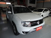 2017 RENAULT DUSTER 1.6 DYNAMIQUE 4X2 16V FLEX 4P MANUAL