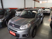 2017 FIAT UNO EVO ATTRACTIVE 1.0 8V FLEX 4P