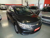 2017 CHEVROLET ONIX 1.0 MPFI JOY 8V FLEX 4P MANUAL