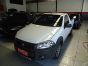 2017 FIAT STRADA WORKING 1.4 8V (FLEX) 2P