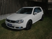 VOLKSWAGEN GOLF SPORTLINE LIMITED EDITION