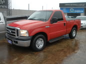 FORD F-250 XLT 3.9 2P